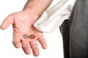 Почему от Вас уходят деньги?