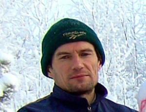 Дмитрий Дерендяев