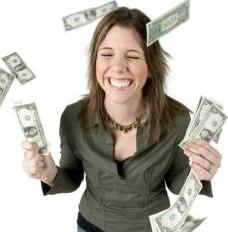 Как притянуть к себе деньги?