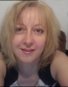 Анна Марцинковская