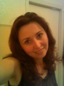Елена Темченко