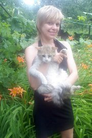 Оленчинкова Татьяна