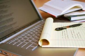 Писать тексты