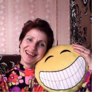 Печенина Ольга