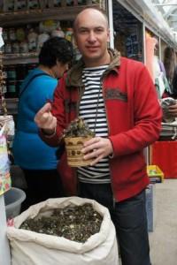 Старорусский чай