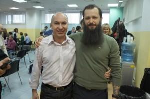 знахарь Алексей Маматов