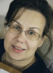 Наталья Нигматулина