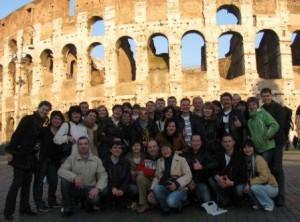 Мы в РИМЕ
