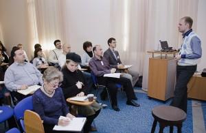 семинар Сергея Жуковского по интернет-бизнесу