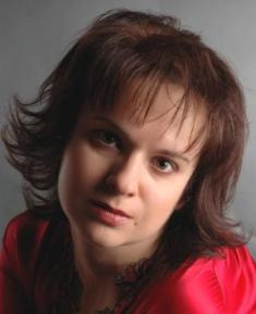 Simakova Anastasia