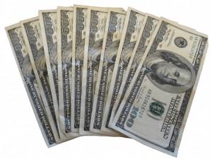 Как заработать 1000 долларов