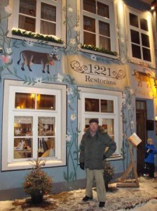 Рестораны Старой Риги