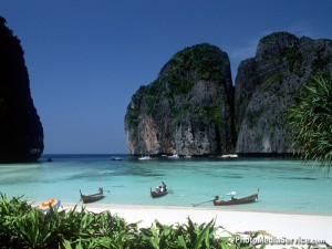 Новый Год 2012 в Тайланд