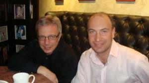 встреча в Казани