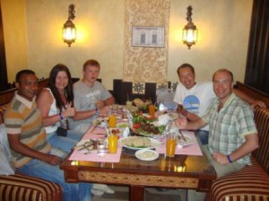 арабский ресторан