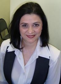 Видинеева Ольга