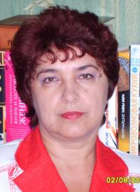 Гаврилина Людмила