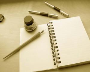 Сам себе писатель