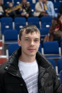 Сергей Чесноков