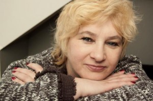 Марина Зайкина