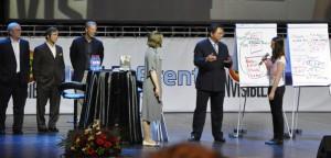 Роберт Киосаки в России
