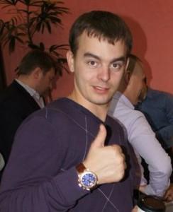 Дмитрий Ланц