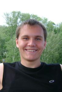 Сёмочкин Михаил